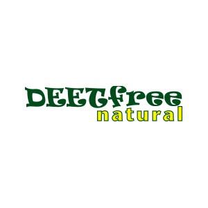 DEETFree logo