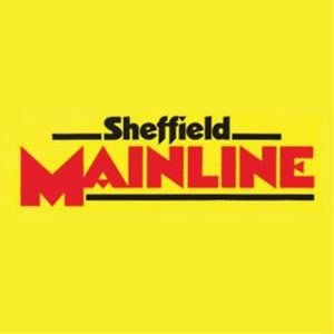 Sheffield Mainline logo